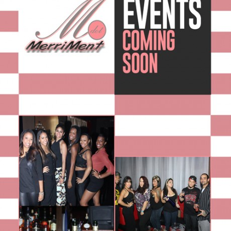 Events Soon